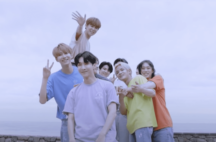 "WATCH: Group GreatGuys Has Fun In Pre-Release ""In Summer"" MV For Upcoming Comeback"
