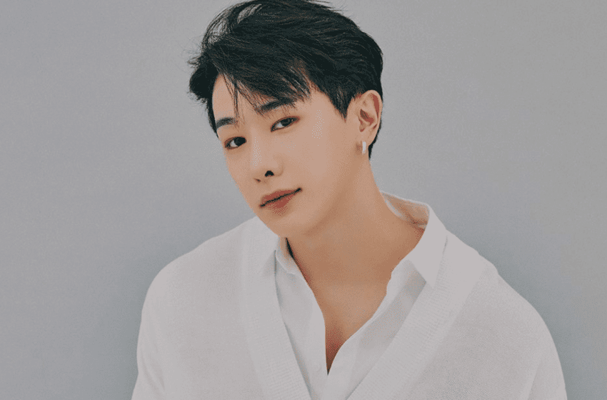 Wonho's Agency Confirms He Is Preparing For Solo Debut