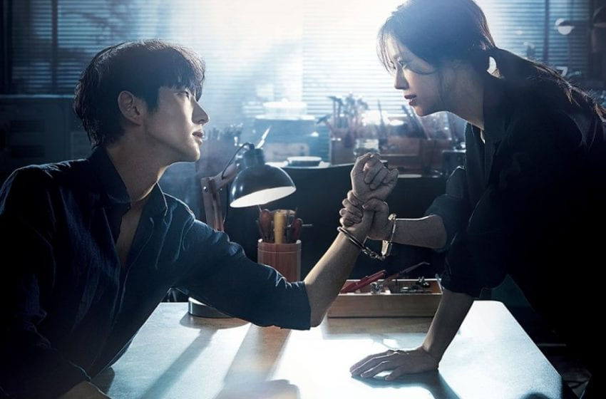 """WATCH: Lee Joon Gi And Moon Chae Won Promise Mystery And Action In New Trailer For Upcoming Drama """"Flower Of Evil"""""""
