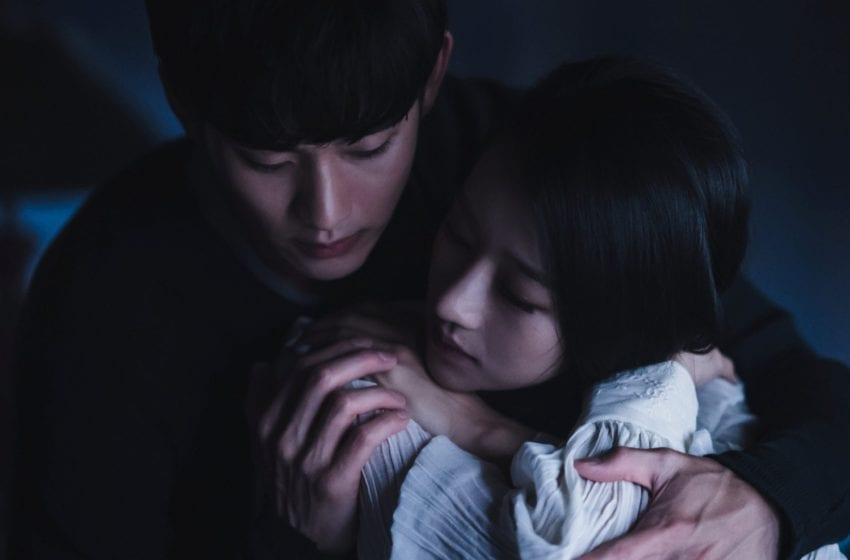 """""""It's Okay To Not Be Okay"""": 4 Theories Why Ko Mun Young's Mysterious Basement Holds The Key To This Dark Fairy Tale"""