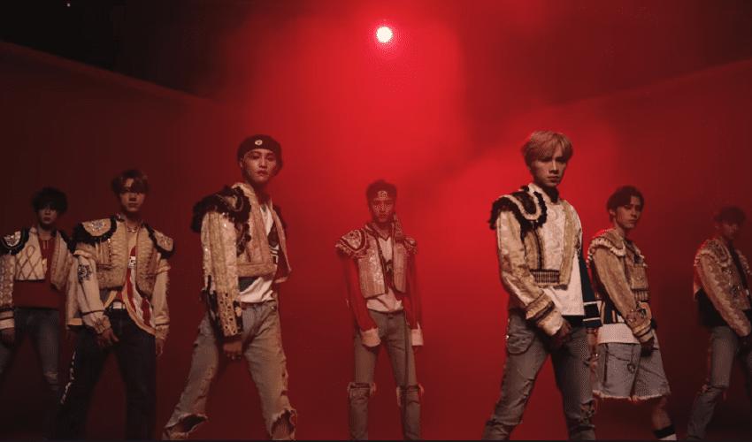 "WATCH: WayV Gets Intense In ""Bad Alive"" English Version MV"
