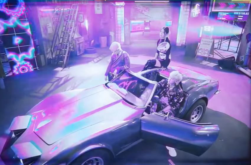 """WATCH: EXO-SC Drops Mar Vista Remix Of """"1 Billion Views"""" Featuring MOON"""