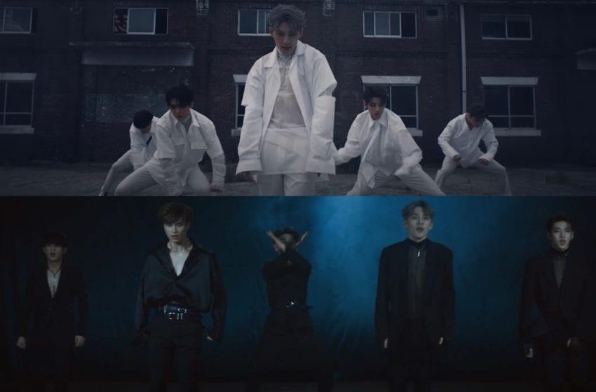 "WATCH: DONGKIZ Return With A Darker Image In Charismatic ""Beautiful"" MV"
