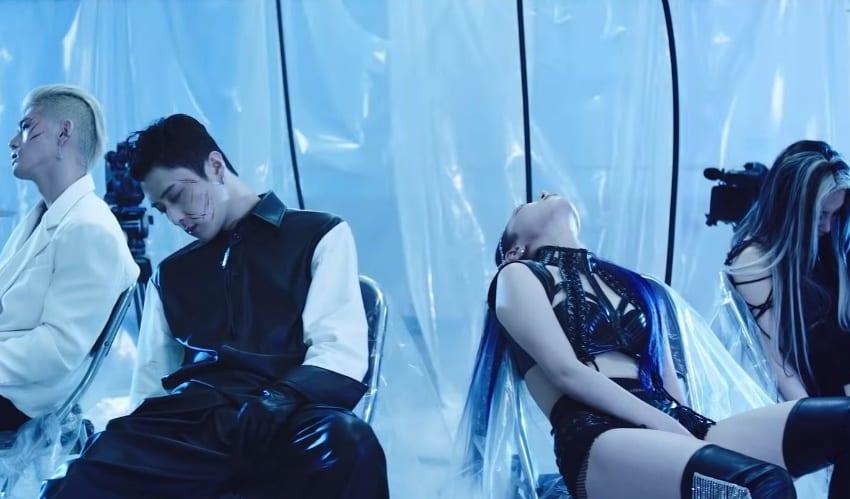 "WATCH: KARD Gets Heard Loud And Clear In ""GUNSHOT"" Music Video"