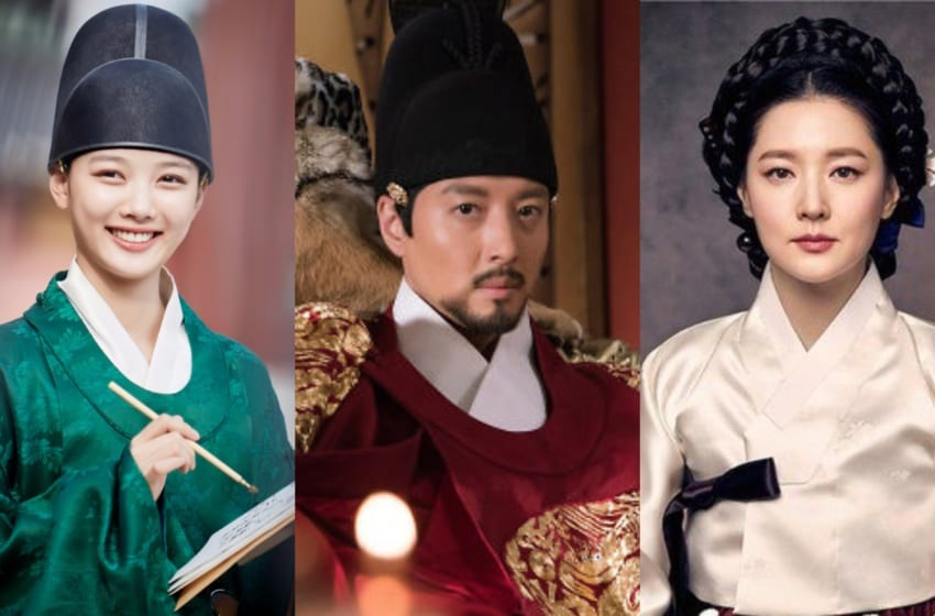 7 Actors And Actresses Who Shone In Historical Dramas
