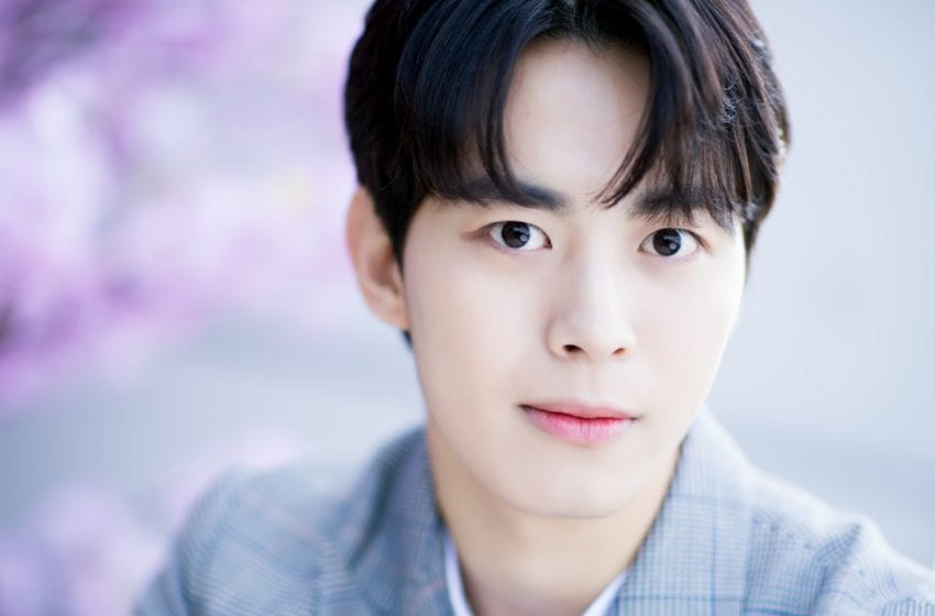 Hongbin Leaves VIXX After 7 Years