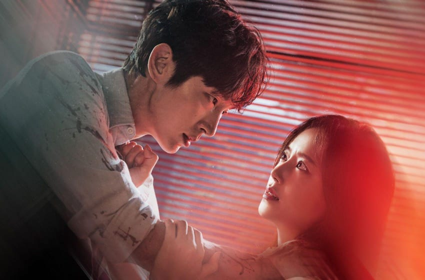 "K-DRAMA REVIEW: Lee Joon Gi And Moon Chae Won Try To Hold Onto Love Despite Dark Story In ""Flower of Evil"""