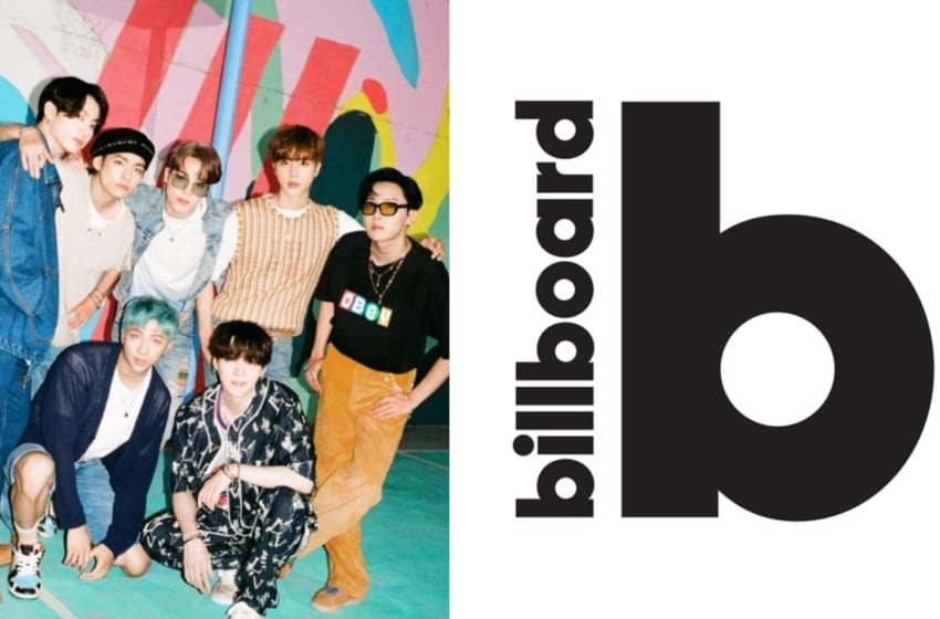 BTS Takes Over Billboard's Weekly Charts + K-pop Artists Rank On Multiple Charts