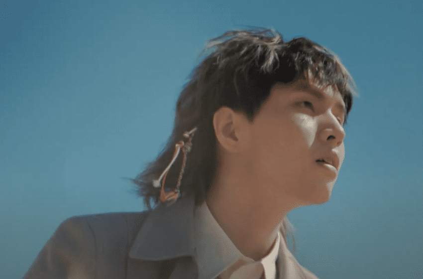 """WATCH: Rapper Xitsuh Drops MV For """"Shadow"""" Off First Full-Length Album """"Spill"""""""