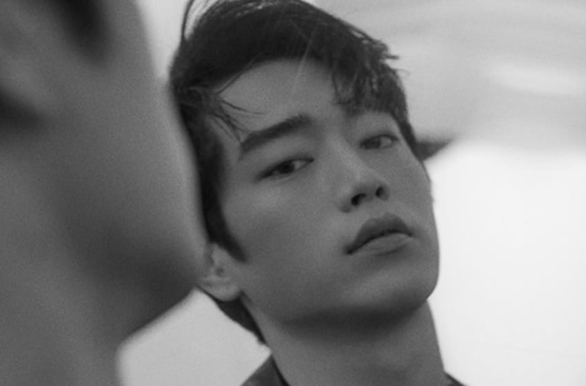 Seo Kang Joon Charms In Beautiful Photoshoot For ELLE Magazine