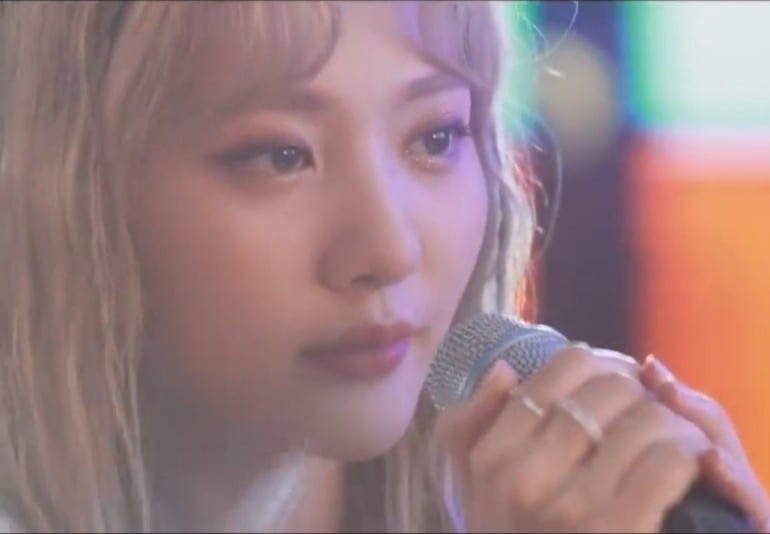 """WATCH: Bolbbalgan4 (BOL4) Delivers Her Own Rendition Of """"Atlantis Princess"""" For """"Our Beloved BoA"""" Project"""