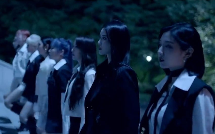 """WATCH: Lovelyz Makes Unforgettable Comeback With """"Obliviate"""" Music Video"""