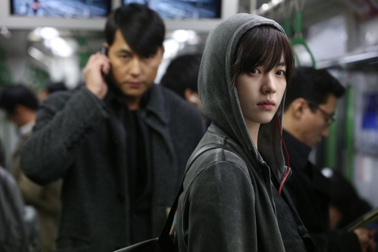 "THROWBACK REVIEW: Is ""Cold Eyes"" One Of Korea's Great Action Films?"