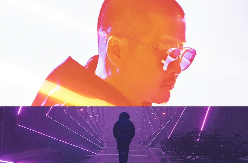 """WATCH: Jae Chong Of R&B Trio SOLID Drops Solo EP As SAVIYN With """"Kill The Lights"""" Lyric Video"""