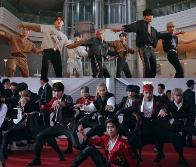"""WATCH: Stray Kids Issues A Tempting Invitation In Ardent """"Back Door"""" Music Video"""