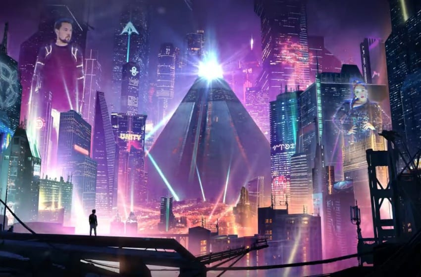 """WATCH: AleXa And The FatRat Aim For Domination In """"Rule The World"""" Animated Video"""