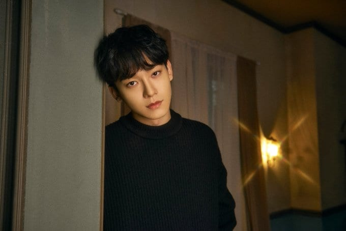 EXO's Chen Reveals October Military Enlistment Date