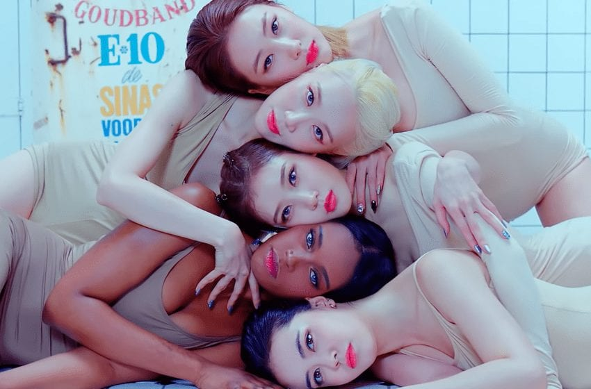 "WATCH: BLACKSWAN Says ""Goodbye RANIA"" In Music Video For ""Tonight"""