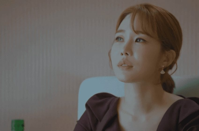 "WATCH: Trailer Released For Upcoming K-Drama ""The Spies Who Loved Me"" With Yoo In Na And Eric Mun"
